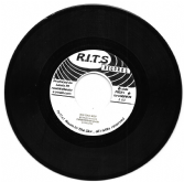 Big Bad Boy riddim: Christopher Ellis - Big Bad Boy (R.I.T.S.) 7""
